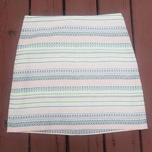 NWOT Ann Taylor Loft Skirt, Size 8